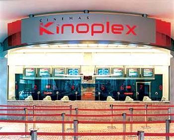 Salas de Cinema Kinoplex Estreias Horarios Salas de Cinema Kinoplex   Estréias, Horários
