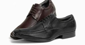 Sapatos Masculinos Democrata 4 300x159 Sapatos Masculinos Democrata   Fotos, Preços, Onde Comprar