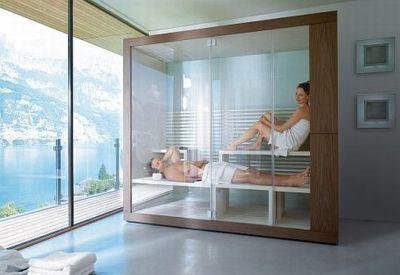 Saunas para Casas Projetos Decoração Saunas para Casas   Projetos, Decoração