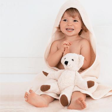 Toalha De Capuz Para Bebê Toalha De Capuz Para Bebê