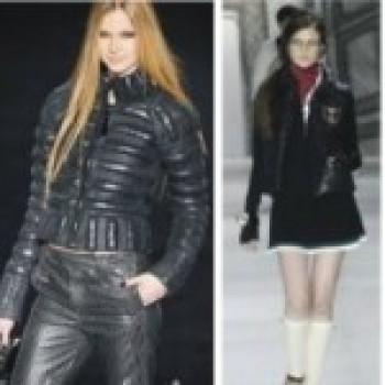 casaco de couro feminino fotos modelos 5 Casaco De Couro Feminino   Fotos, Modelos
