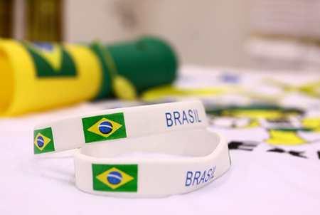 decoracao para copa mundo Decoração para Copa do Mundo