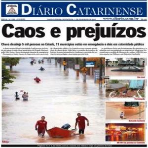 diario catarinense classificados Diário Catarinense Classificados