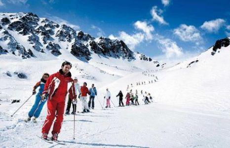 melhores destinos para esquiar américa do sul Melhores Destinos Para Esquiar América Do Sul