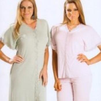 modelos de pijamas femininos fotos 3 Modelos De Pijamas Femininos   Fotos