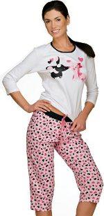 modelos de pijamas femininos fotos 6 Modelos De Pijamas Femininos   Fotos