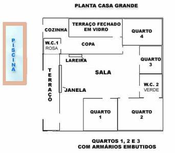 PROJETOS RESIDENCIAIS GRÁTIS, PRONTOS - PLANTA BAIXA DE CASAS