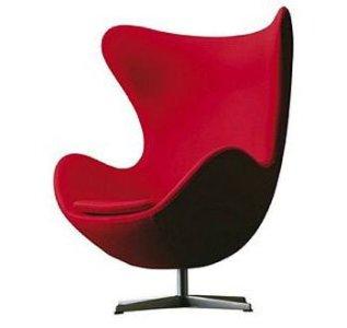 Poltronas modernas para o quarto - Les plus belles chaises design ...