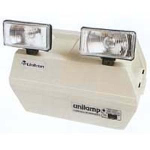 sistema de luz de emergência Sistema De Luz De Emergência