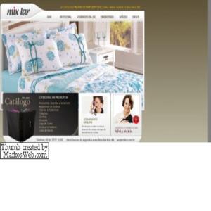 site mix lar www.mixlar.com.br   Site Mix Lar
