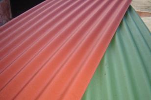 Preço telhas ecologicas