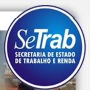 vagas de emprego no SETRAB www.trabalho.df.gov.br   Vagas de Emprego no SETRAB