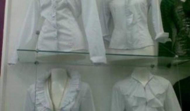 Camisas Femininas 225x300 Blusas Femininas Primavera Ver  O 2012