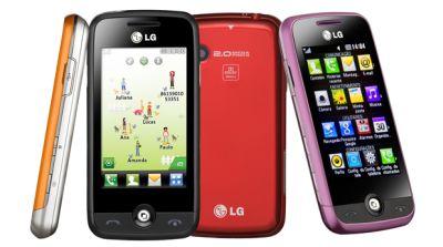 Celulares Coloridos LG Modelos Onde Comprar Celulares Coloridos LG   Modelos, Onde Comprar