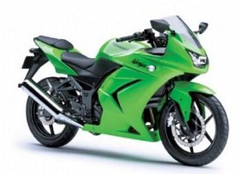 Consorcio de Motos Kawasaki Consórcio de Motos Kawasaki