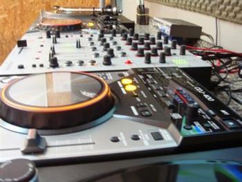 Cursos Para DJ em Sao Paulo Cursos para DJ em São Paulo