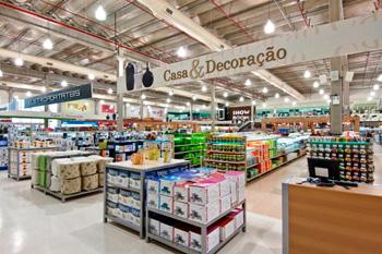 Lojas Cassol Construção e Decoração Lojas Cassol   Construção e Decoração
