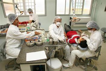 Melhores Faculdades de Odontologia do Brasil Melhores Faculdades de Odontologia do Brasil
