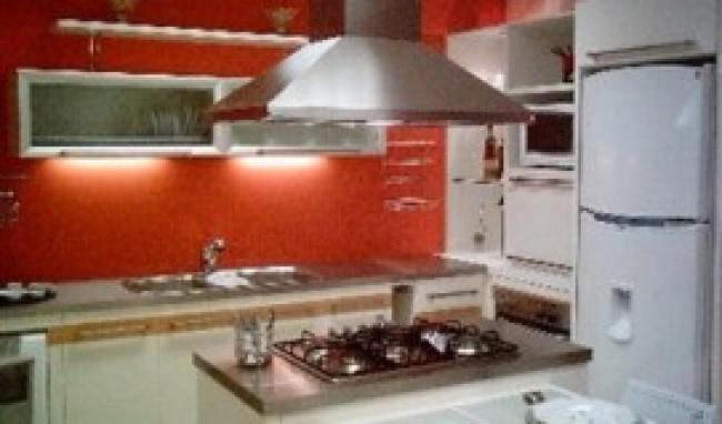 Modelos de Cozinhas com Cooktop Fotos3 Modelos de Cozinhas com Cooktop, Fotos