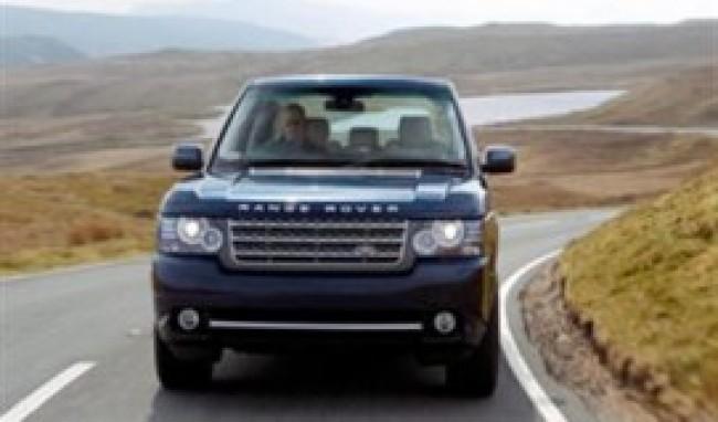 Range Rover 2011 Fotos Precos Lancamento1 Range Rover 2011   Fotos, Preços, Lançamento