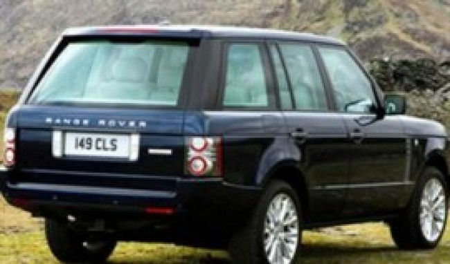 Range Rover 2011 Fotos Precos Lancamento2 Range Rover 2011   Fotos, Preços, Lançamento