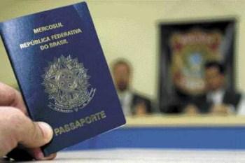 Receita Federal Passaporte Agendamento Renovacao Documentos Receita Federal Passaporte, Agendamento, Renovação, Documentos