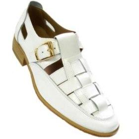 Sandalias Masculinas de Couro Modelos Onde Comprar Sandalias Masculinas de Couro   Modelos, Onde Comprar