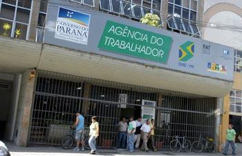 Sine Curitiba Vagas de Emprego 2010 2011 Sine Curitiba Vagas de Emprego 2011