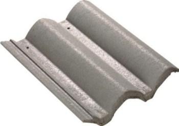 Telhas de concreto preço