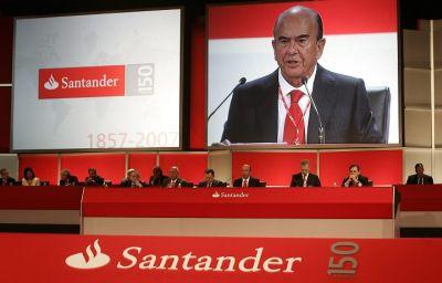 Trabalhe Conosco Santander1 Trabalhe Conosco Santander