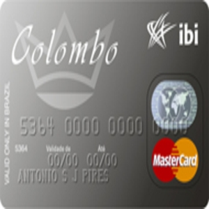 cartão colombo ibi como solicitar consultas1 Cartão Colombo Ibi   Como Solicitar, Consultas
