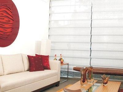 cortinas romanas modelos preços fotos1 Cortinas Romanas   Modelos, Preços, Fotos
