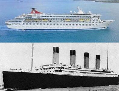 cruzeiro titanic memorial cruise 2012 Cruzeiro Titanic Memorial Cruise 2012