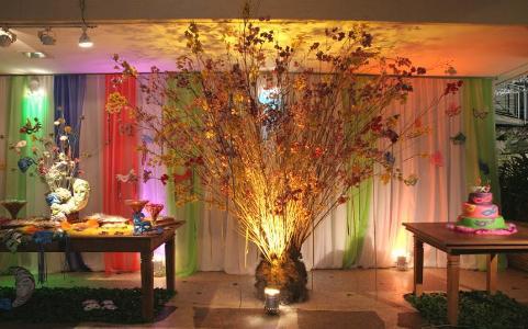 decoração de festa a fantasia dicas Decoração De Festa A Fantasia   Dicas