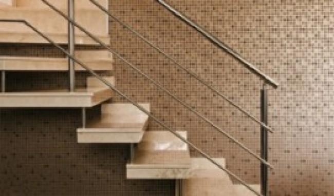 escadas para casa madeira ferro concreto 2 Escadas Para Casa   Madeira, Ferro, Concreto