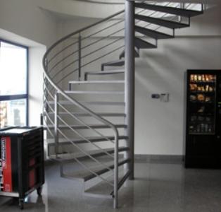 escadas para casa madeira ferro concreto 3 Escadas Para Casa   Madeira, Ferro, Concreto