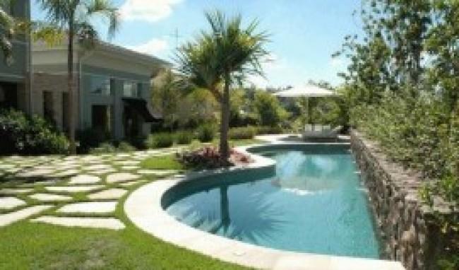 fotos de casas com piscinas 2 Fotos De Casas Com Piscinas