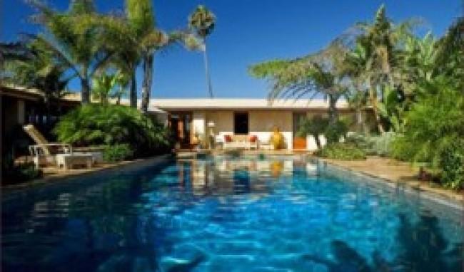 fotos de casas com piscinas 6 Fotos De Casas Com Piscinas