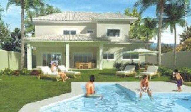fotos de casas com piscinas Fotos De Casas Com Piscinas