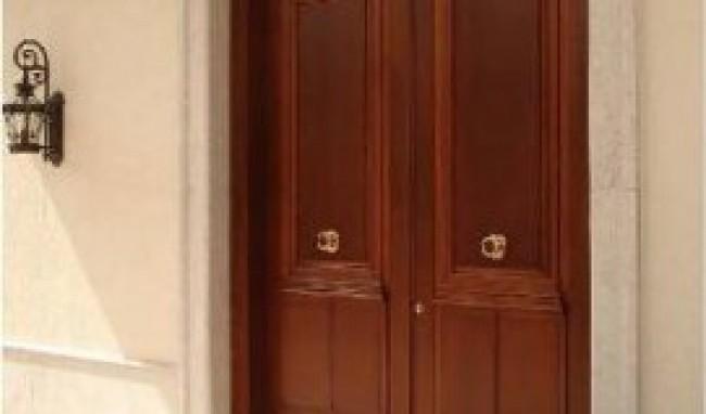 fotos de porta de entrada 4 Portas De Entrada Para Casa   Modelos, Fotos