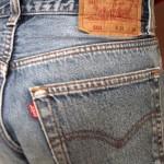 levis 61 150x150 Calças Jeans Masculinas Levis