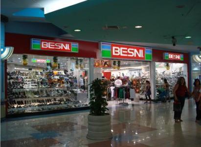 lojas besni calçados Lojas Besni Calçados