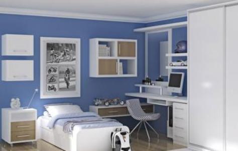 moveis planejados para dormitórios Móveis Planejados Para Dormitórios