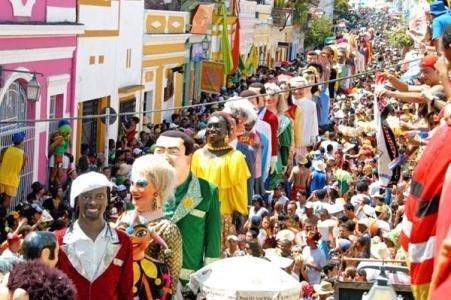 pacotes para carnaval 2011 em Pernambuco Pacotes Carnaval 2011 Pernambuco Viagens PE