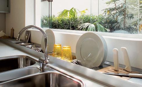 pias para cozinhas modelos tendencias de decoração Pias Para Cozinhas   Modelos, Tendências De Decoração