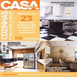 revista casa claudia Revista Casa Claudia    www.casa.abril.com.br/casaclaudia/