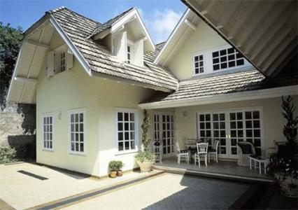 telhados de casas modernas – fotos 1 Telhados De Casas Modernas   Fotos