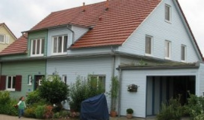telhados de casas modernas – fotos 5 Telhados De Casas Modernas   Fotos