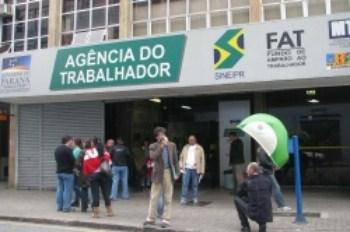 Agencia do Trabalhador Parana Vagas de Emprego Agência do Trabalhador Paraná   Vagas de Emprego