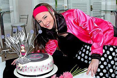 Aniversario de 18 Anos Feminino o Aniversário de 18 Anos é Uma